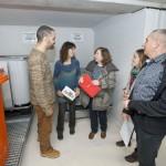 Navarra financiará la puesta en marcha de puntos limpios en once mancomunidades