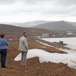 El complejo ambiental de Lanzarote recuperó 60.000 toneladas de residuos en 2017