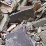 Denuncian vertidos incontrolados de residuos de construcción en Ourense