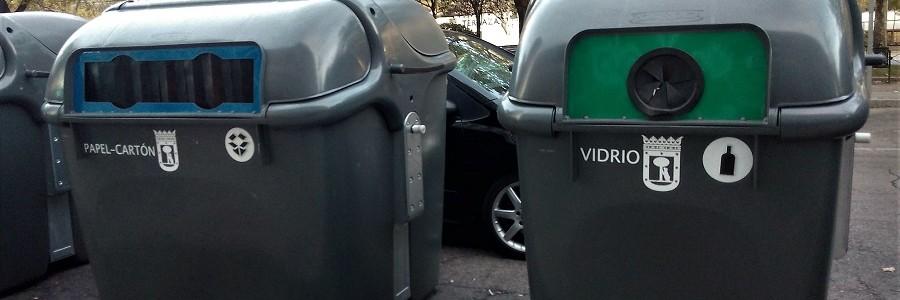 Madrid abre a consulta pública su nueva ordenanza de limpieza y residuos