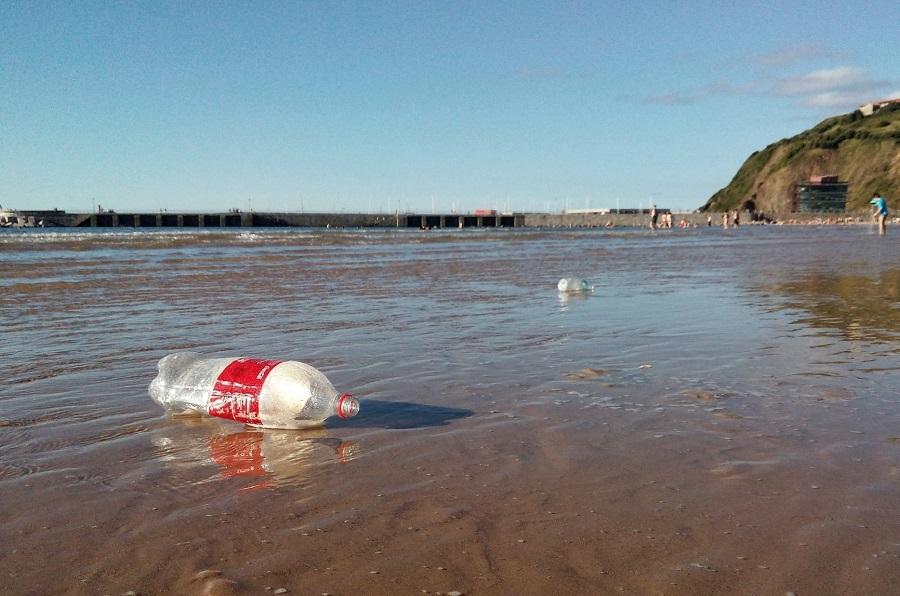 El SDDR reduce el abandono de envases en los litorales