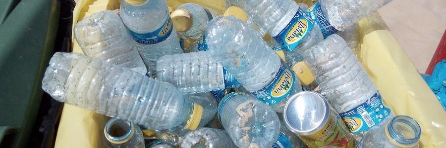 """Oscar Martín (Ecoembes): """"Los residuos de envases españoles nunca se han enviado a China"""""""