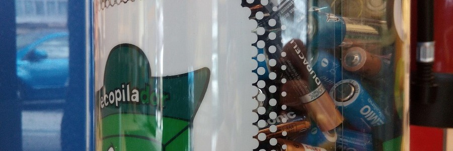 Ecopilas recupera 5.600 kilos de pilas usadas en eventos deportivos