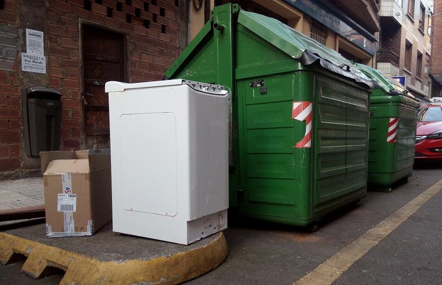 Proyecto para la reutilizaci n de muebles y enseres en gij n - Muebles en gijon ...