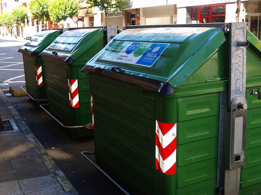 Cogersa adjudica el anteproyecto de la planta de clasificación de basura bruta