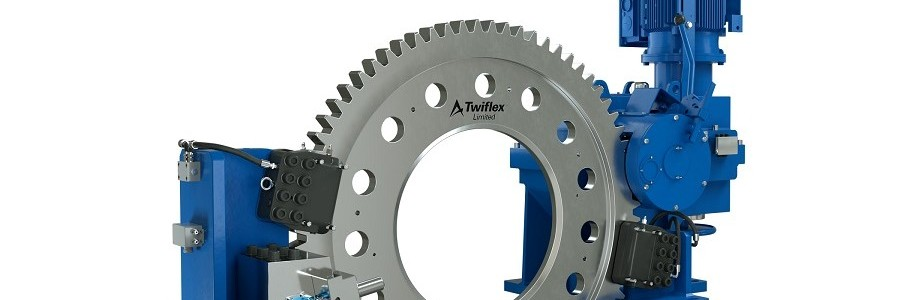 Un sistema integrado que mejora la seguridad y rapidez del mantenimiento de las trituradoras de metales
