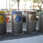 Envac adapta sus sistemas neumáticos a la recogida de residuos orgánicos
