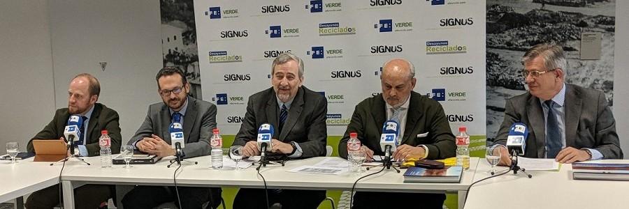 Expertos aseguran que los impuestos a la valorización energética de residuos van contra la economía circular y la legislación europea