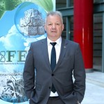 """Ion Olaeta, presidente de FER: """"Las plantas de tratamiento de residuos son las minas del siglo XXI"""""""