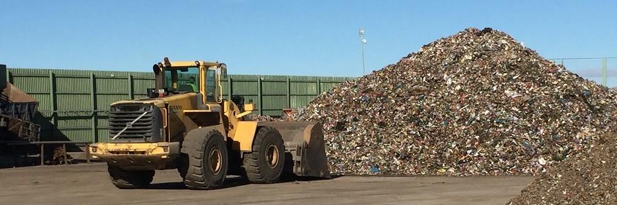 La Comunidad de Madrid apuesta por la prevención para reducir la generación de residuos
