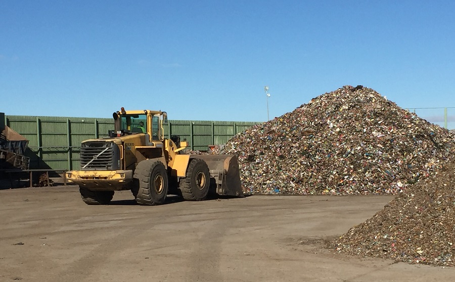 La Comunidad de Madrid apuesta por la prevención de residuos