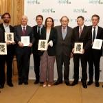 La Asociación por la Excelencia de los Servicios Públicos entrega los premios «Excelentes del Año»