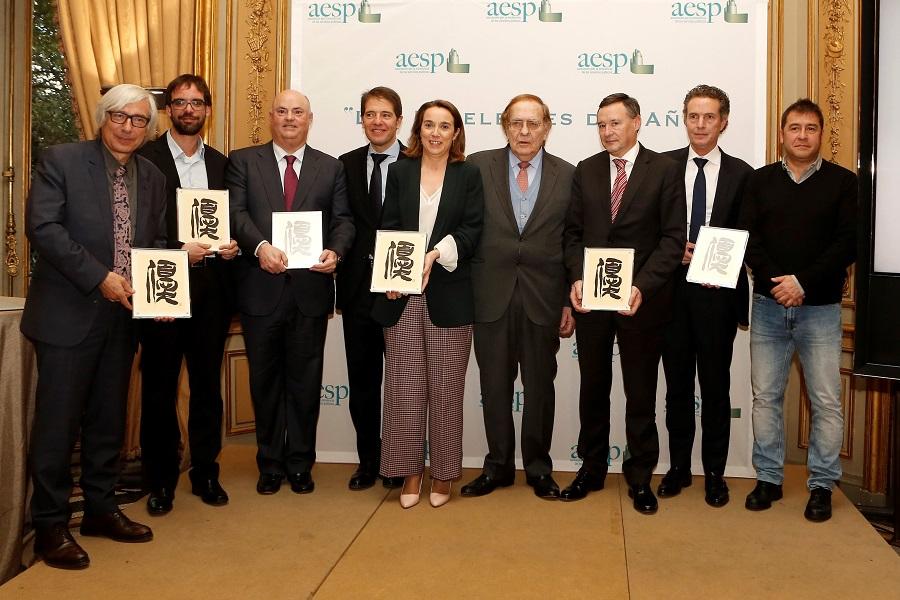 """Entregados los premios a los servicios públicos """"Excelentes"""""""
