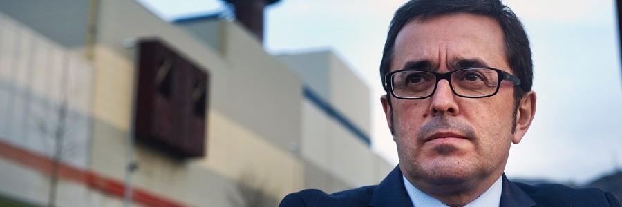 Mikel Huizi: «Zabalgarbi produce cada año la electricidad equivalente al consumo del metro de Bilbao durante 7 años»