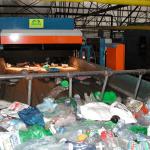 La italiana Montello recupera 150.000 toneladas anuales de residuos gracias a la tecnología TOMRA de clasificación por sensores