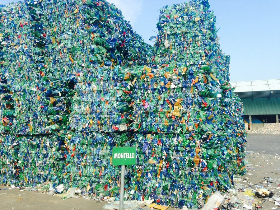 Envases clasificados en Montello