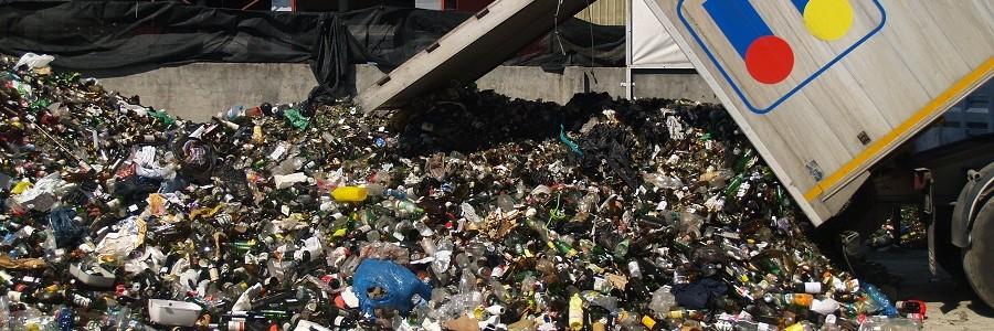 Aprobado el acuerdo provisional sobre el paquete de residuos de la UE