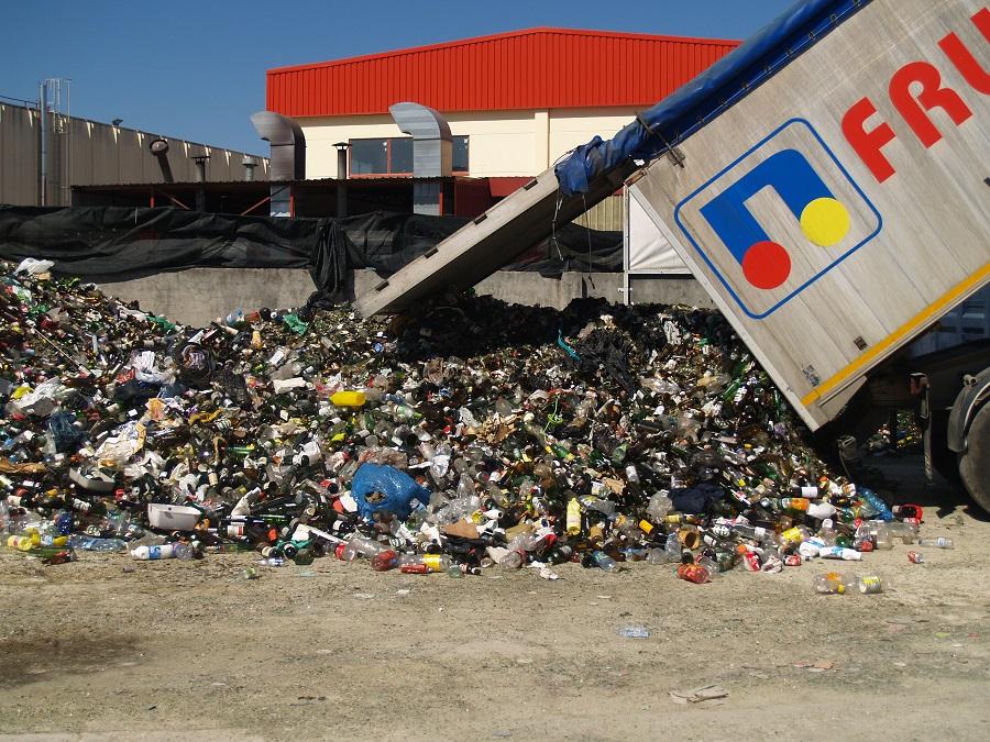 Aprobado el acuerdo provisional sobre residuos de la UE