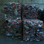España recicló casi 20 millones de toneladas de residuos en 2017
