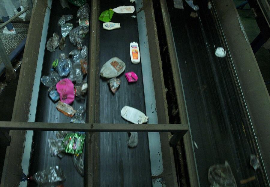 La industria del reciclaje reclama productos monomaterial