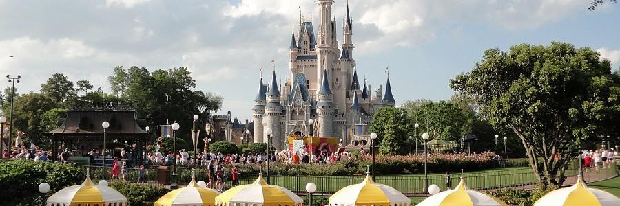 ¿Cómo se gestionan los residuos en los parques temáticos de Walt Disney o en la Oktoberfest?