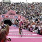 El Giro de Italia presenta en el #wasteinprogress su modelo de gestión de residuos con el que consigue el 89% de recogida selectiva