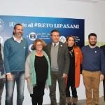 Sevilla invertirá en minipuntos limpios, contenedores soterrados y vehículos de aseo urbano