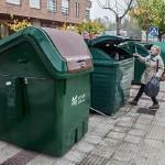 La Comarca de Pamplona probará la apertura con tarjetas electrónicas de los contenedores de materia orgánica y fracción resto