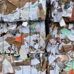 Europa alcanza una tasa de reciclaje de papel del 72,5%