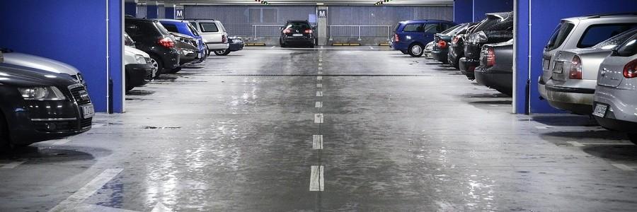 Acteco se adjudica la gestión de los residuos de los 140 aparcamientos Saba