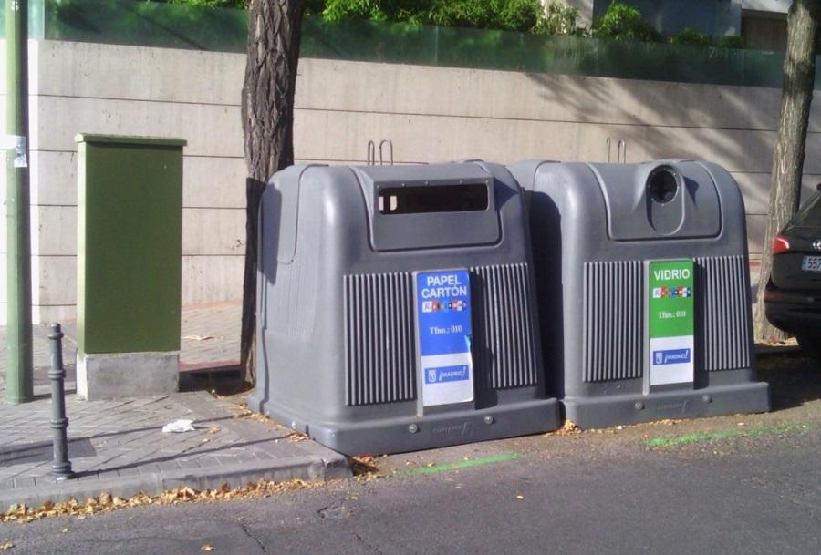 la Estrategia de Residuos de la Comunidad de Madrid, a información pública
