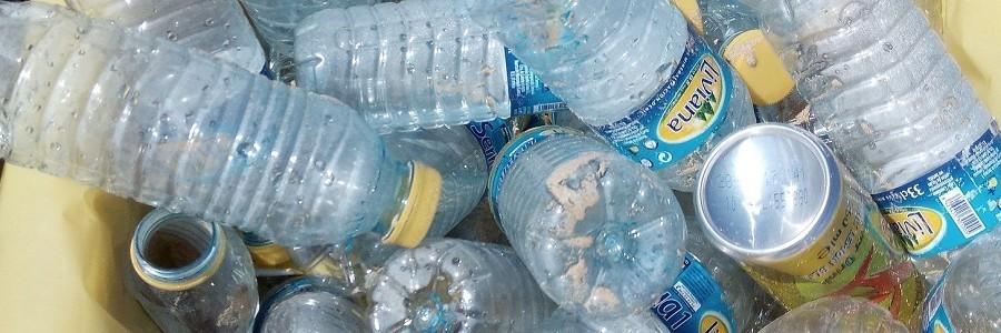 Iniciativa para aumentar el reciclaje en la hostelería de Santander