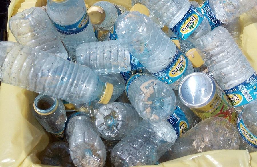 Campaña para favorecer el reciclaje en la hostelería de Santander