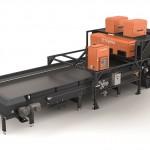 TOMRA lanza el nuevo sistema LOD de reciclaje por láser