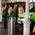 Bilbao renueva su flota de vehículos de limpieza viaria por 24 millones de euros