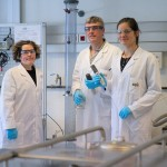 Gipuzkoa usará ozono para eliminar fármacos de sus aguas residuales