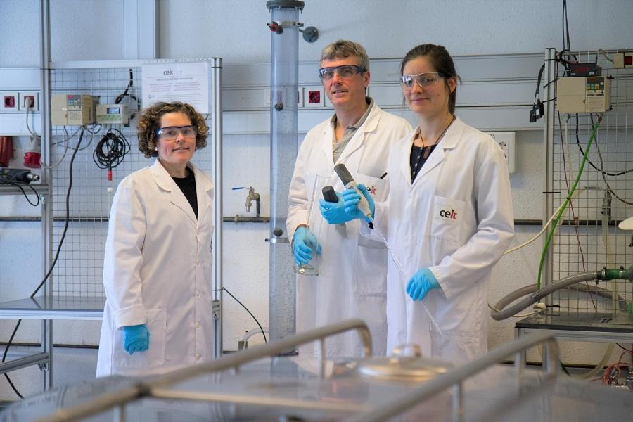 Gipuzkoa depurará sus aguas residuales de fármacos con ozono