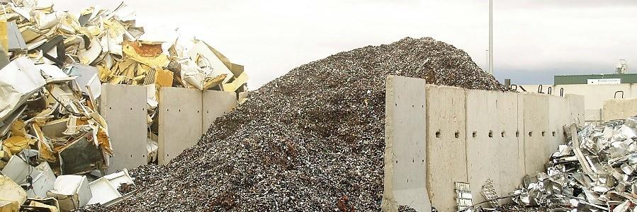 Vicisitudes judiciales de un proyecto de vertedero de residuos industriales