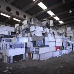 Recyclia valora las medidas de la Estrategia Española de Economía Circular para luchar contra el tráfico ilegal de residuos