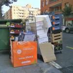 Aval judicial a la gestión municipal obligatoria de residuos comerciales no peligrosos por ser más eficaz y eficiente