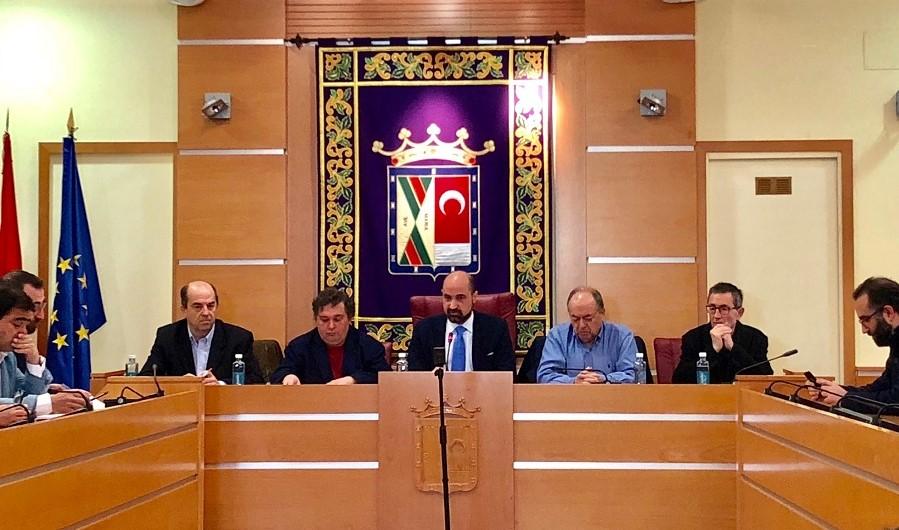 El Ayuntamiento de Colmenar Viejo quiere el cierre de su vertedero