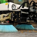 El Ayuntamiento de Logroño adjudica a FCC la recogida de residuos y limpieza viaria