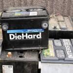 Proyecto para el reciclado de las baterías de ion litio y la recuperación de materiales valiosos