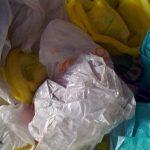 Las bolsas ligeras de plástico son las de menor impacto ambiental, según un estudio de la agencia danesa de protección ambiental