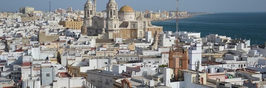 Cádiz recuperó 600 toneladas de vidrio con la recogida puerta a puerta en los locales de hostelería