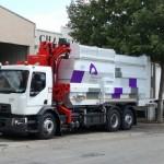 La Diputación de Soria recogió 15.600 toneladas de residuos urbanos en la provincia durante 2017