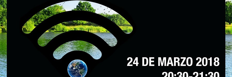Ambilamp se suma un año más a La Hora del Planeta