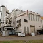 Girona licita las primeras obras para convertir la incineradora de Campdorà en planta de valorización energética
