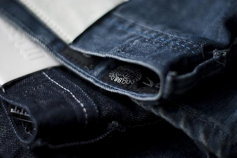Reciclaje de ropa en El Corte Inglés