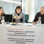 Presentada la Oficina de Prevención de Residuos y de Impulso a la Economía Circular de Navarra